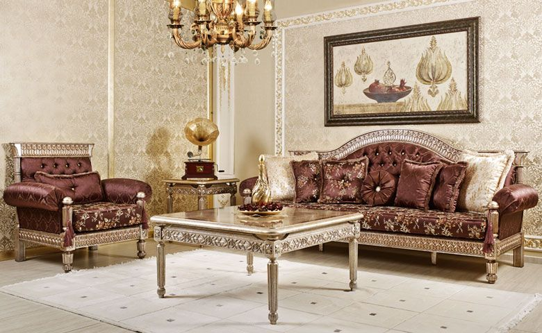 Beautiful Classic Couch Designs