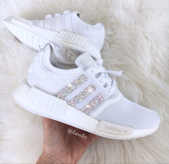 sale usa online quality design outlet store nikeybens on in 2019 | Shiny shoes, Sneakers fashion, Adidas nmd