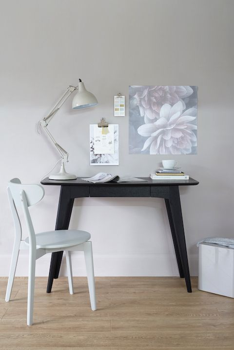 Home Office Furniture Grey