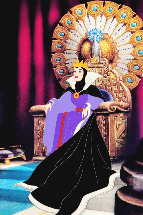 Be A Pirate Or Die Vintagegal Magic Mirror On The Wall Who Is Snow White Disney Disney Villains Disney Animation