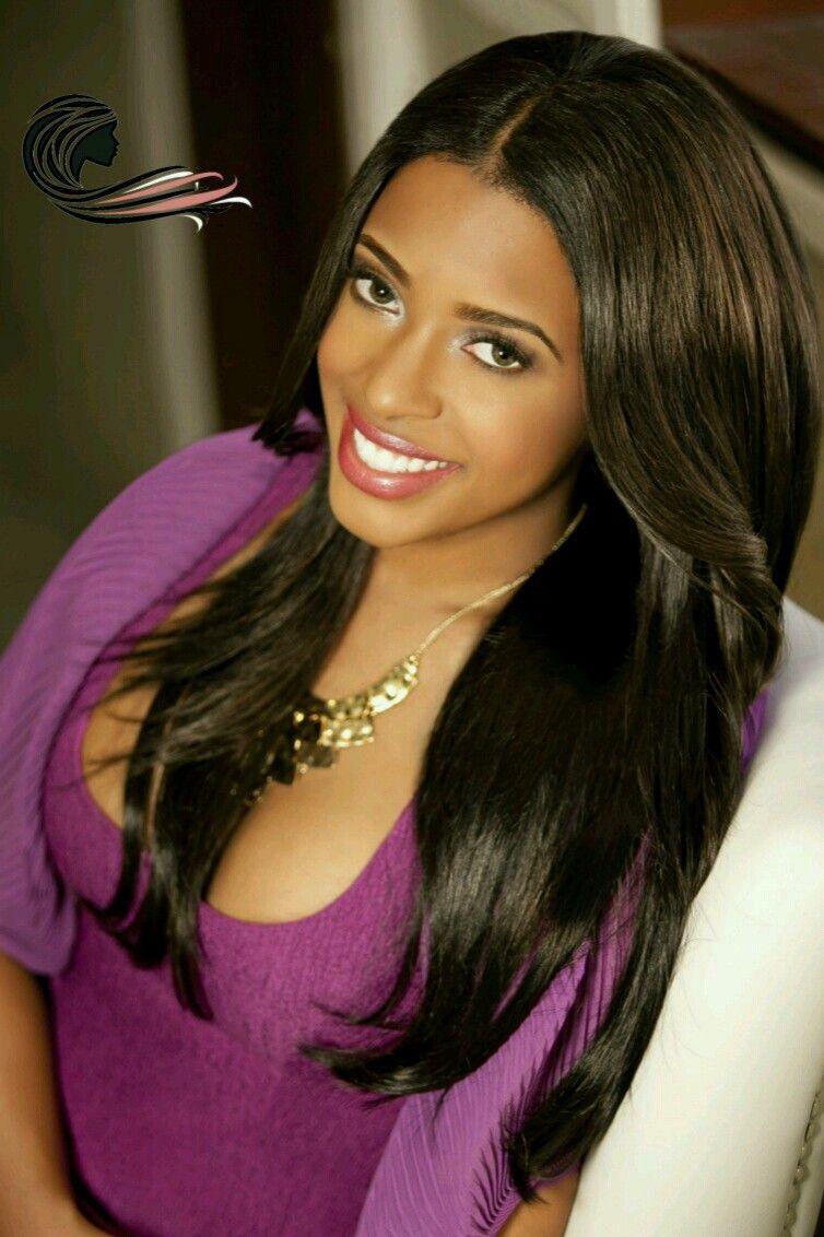 Jessica Rich For Black Velvet Hair She Rocks Our 20 200 Hair