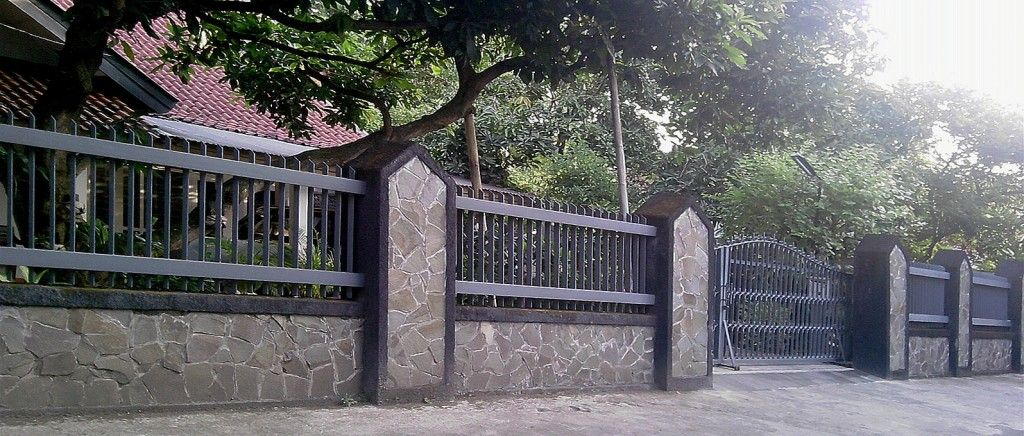 Fence Designs For Homes Outdoor Design Ideas Ioutdoor Info
