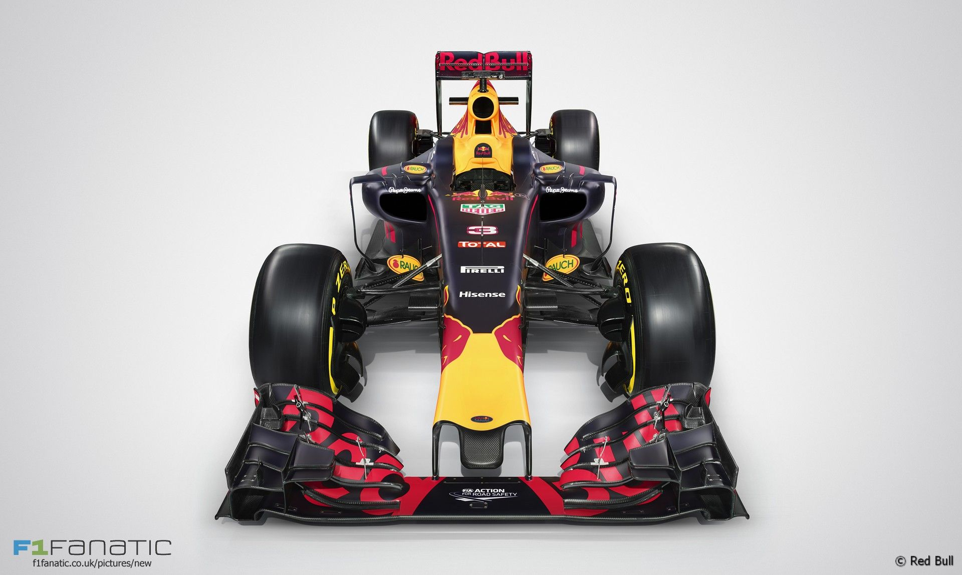 Red Bull RB12, 2016 · F1 Fanatic Red bull racing, Red
