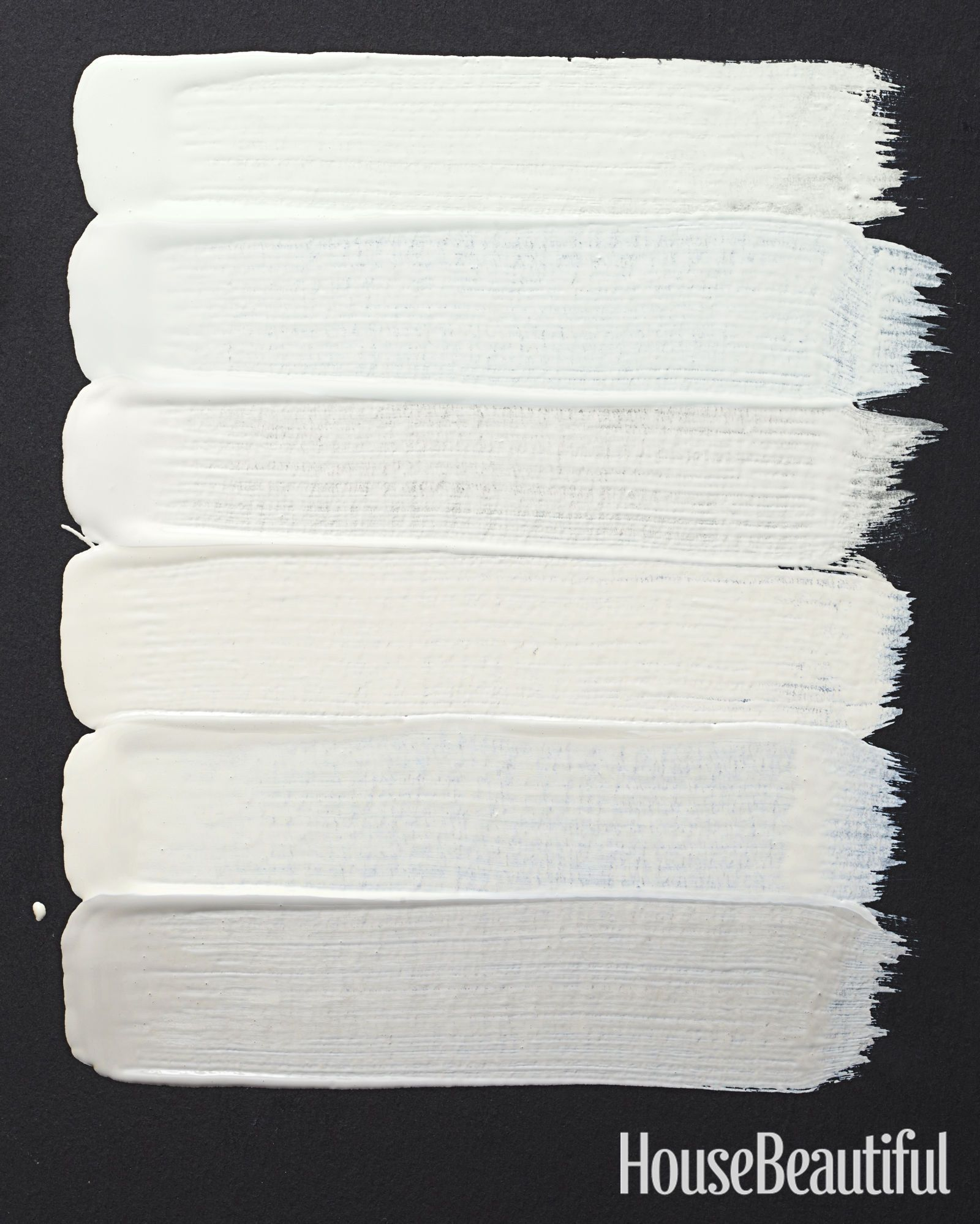 6 White Paint Colors Perfect For Kitchens