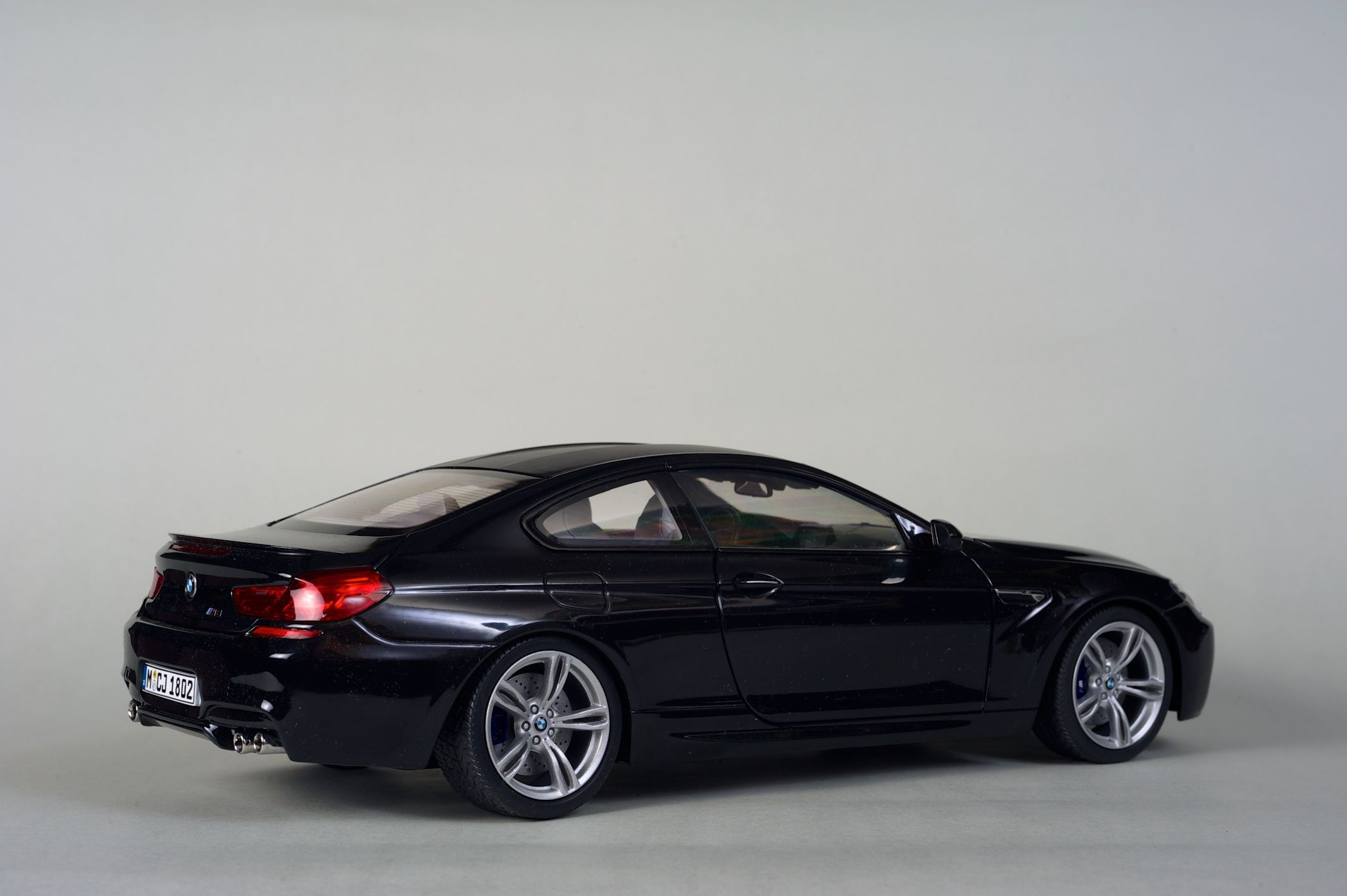 BMW F13M M6 Sapphire Black Coupe (With images) Bmw m6