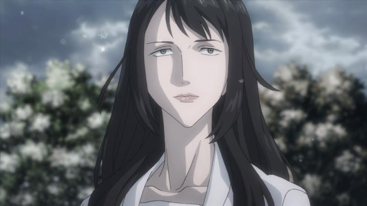 Parasyte episode 17 review ganbare anime 2014 anime