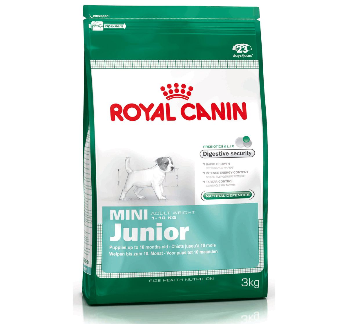 Royal Canin Mini Junior 800 Gms Royal Canin Dog Food Mini Puppies Dog Food Online