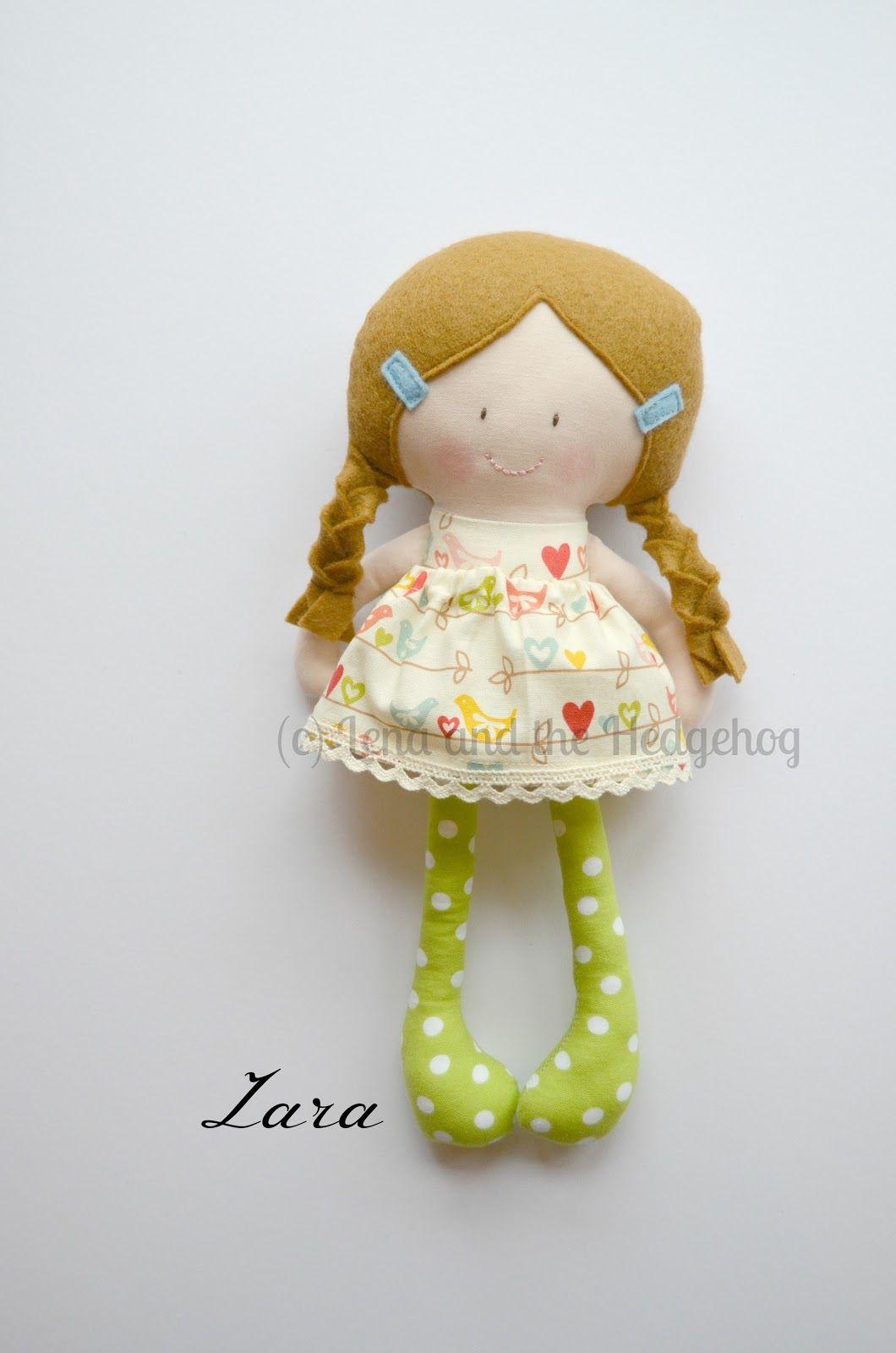 Lena and the Hedgehog: Dolls | babies stuff | Pinterest | Muñecas ...