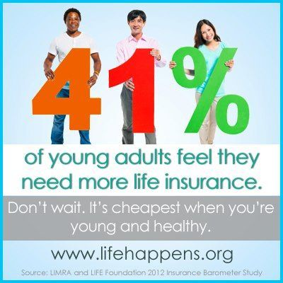 Most People Do Not Understand That Life Insurance Can Be An