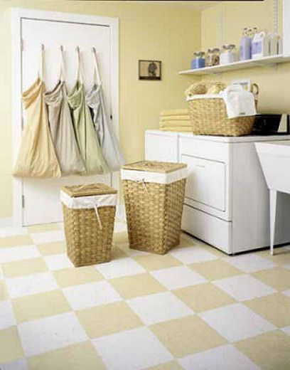 I Like These Hanging Laundry Bags They Only Need To Be Out On