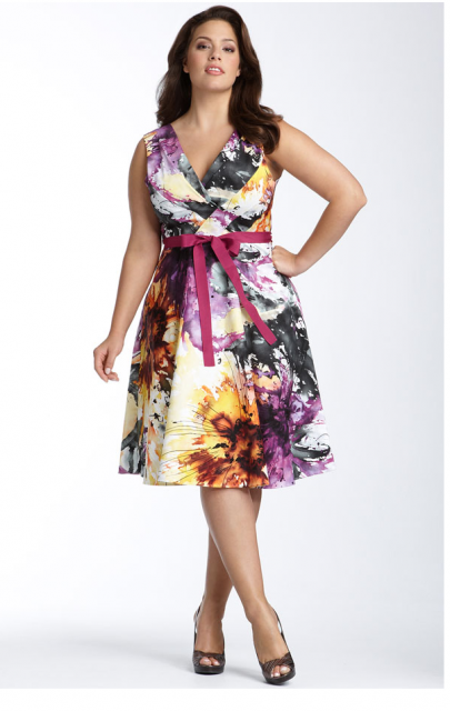Summer Clothes For Plus Size Photo Album - Reikian