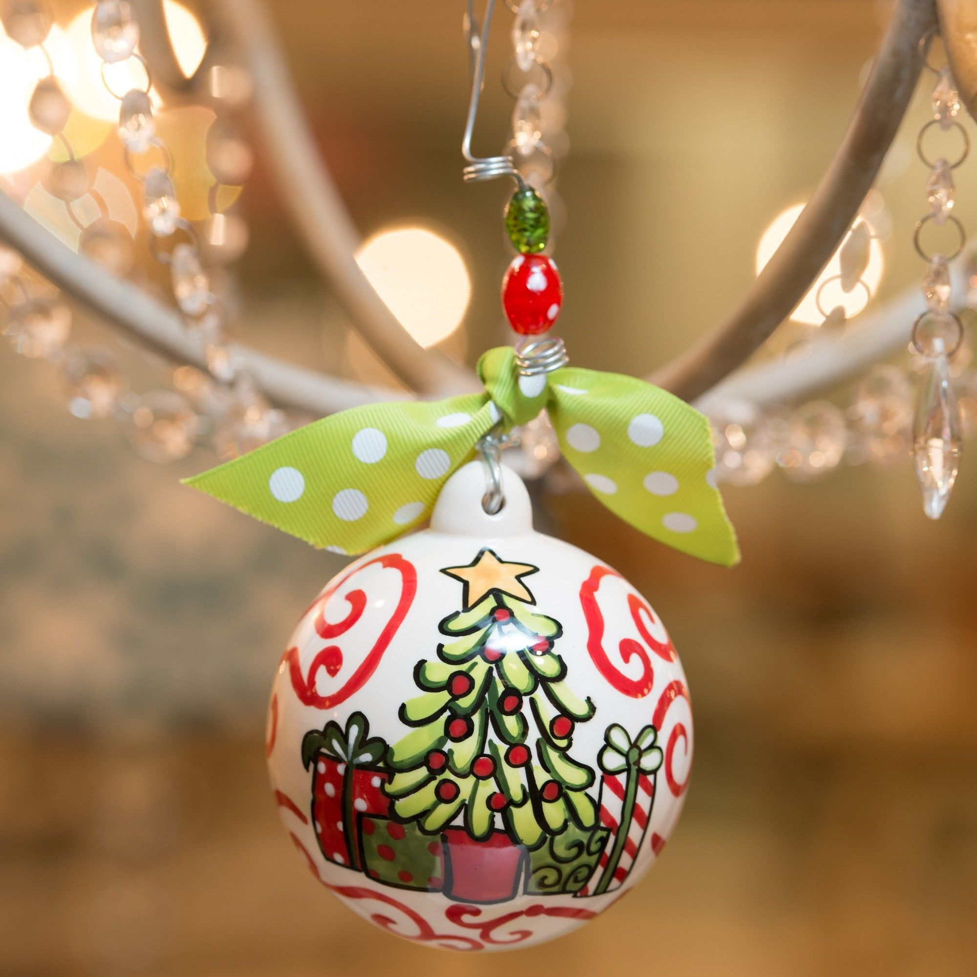 shop wayfair for all christmas ornaments to match every style and budget enjoy free shipping on most stuff even big stuff - Wayfair Christmas Decorations
