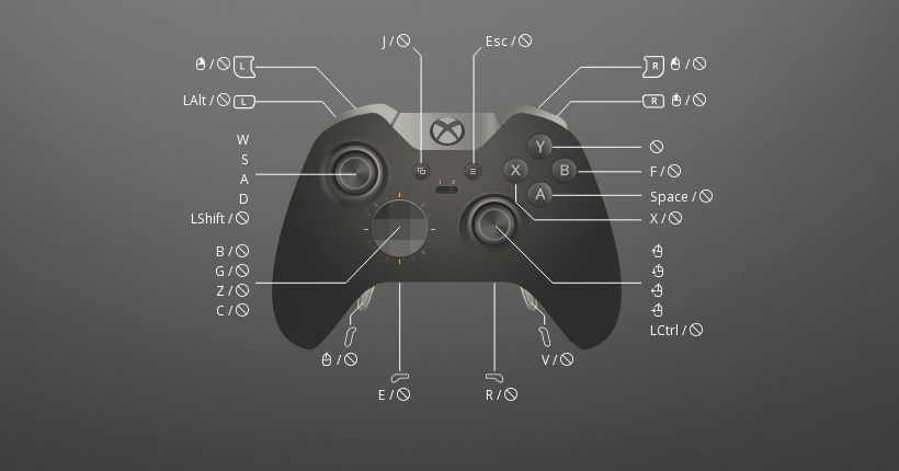 Wolfenstein II The New Colossus controller support arrived You can