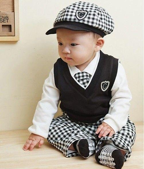 c7905d630de09 Cute Baby Boy Clothes Promotion-Online Shopping for Promotional ...