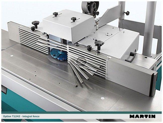 Martin Woodworking Machinery Uk