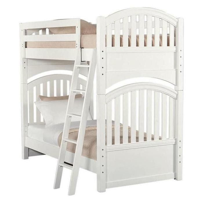 Young America Full over Full Bunk Bed Decor & Design