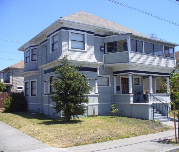 Inspirational Home Exterior Color Design