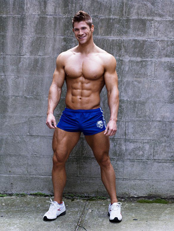Wow Gym Stud Extraordinaire Muscle Men Guys Sexy Men