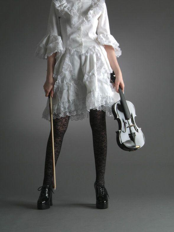 Violin de Halloweeentown
