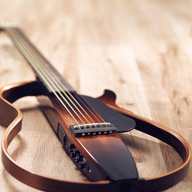 Yamaha Silent Guitar Petagadget Yamaha Silent Guitar Yamaha Guitar Yamaha Silent