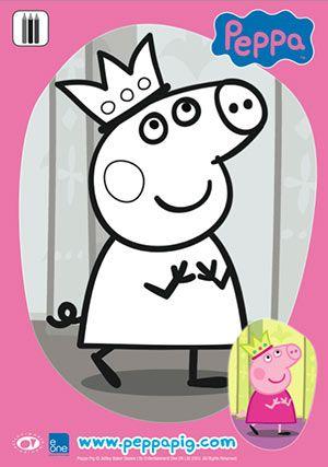 win a fabulous peppa pig prizepack  free peppa pig