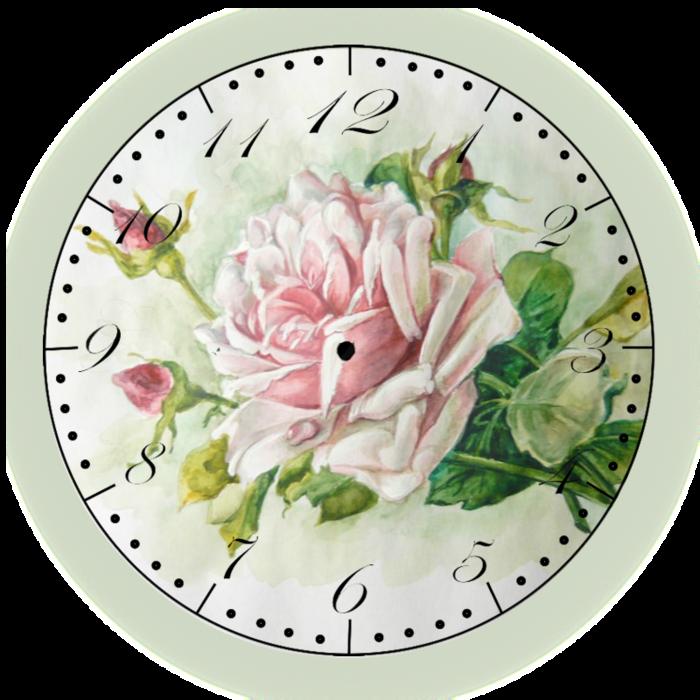 PAPIROLAS COLORIDAS: Relojes para la cocina   Часы   Pinterest ...