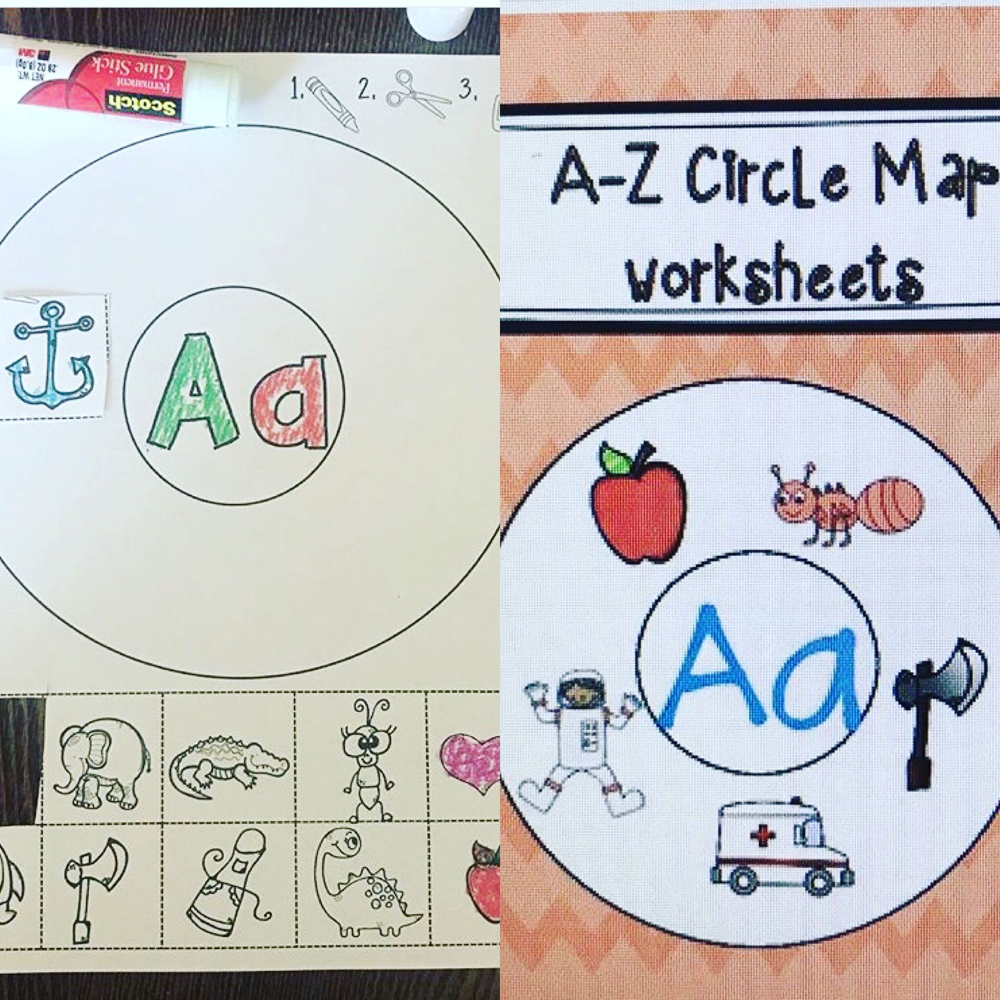 Pin By Ms Ponce Tk On Circle Maps