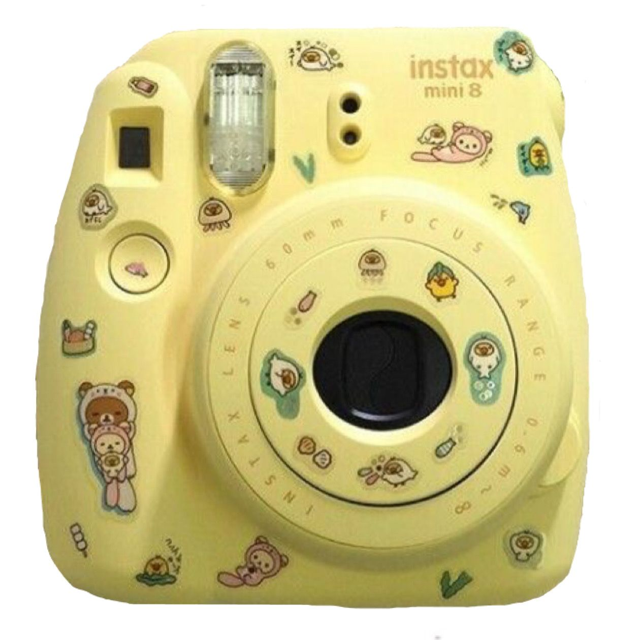 Yellow Polaroid Camera Png Instagram Instagram Photo Photo And Video