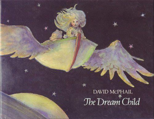 The Dream Child by David McPhail http://www.amazon.com/dp/0525441093/ref=cm_sw_r_pi_dp_32KItb18AX8Q9WTX