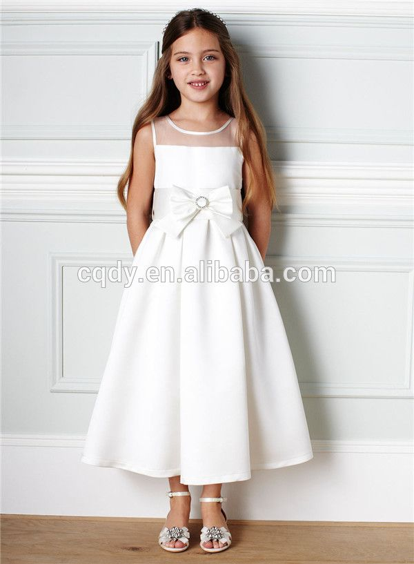 Wedding Dresses for 12 Year Olds