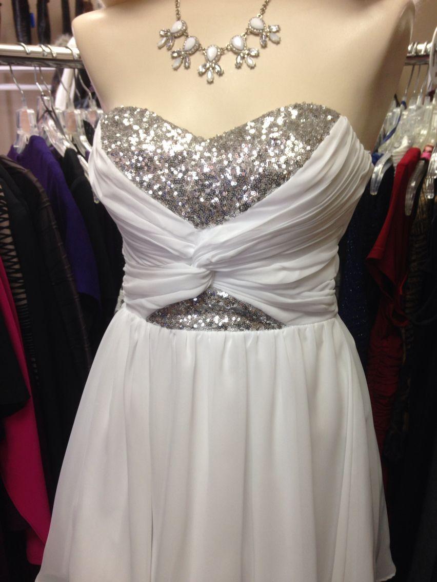 Beautiful snoball dress
