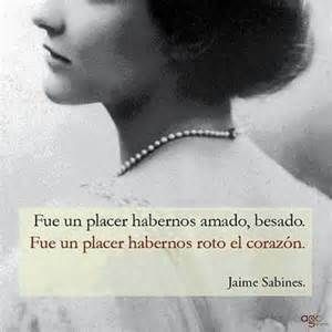 jaime sabines quotes - Bing Images