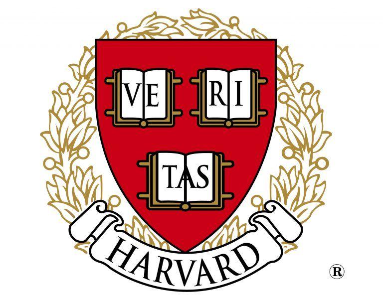 Colors Harvard Logo Motivasi Belajar Belajar Motivasi