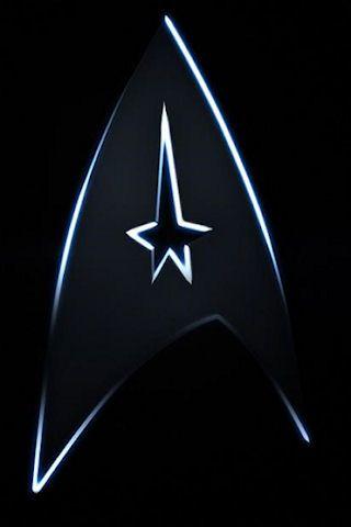 Logos Iphone Wallpaper Idesign Iphone Star Trek Wallpaper Star Trek 2009 Star Trek Logo