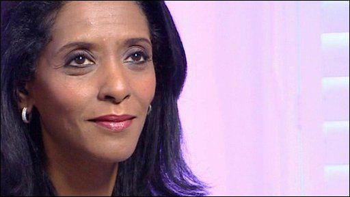 Zeinab Badawi Bbc Presenters World News Today Bbc World News