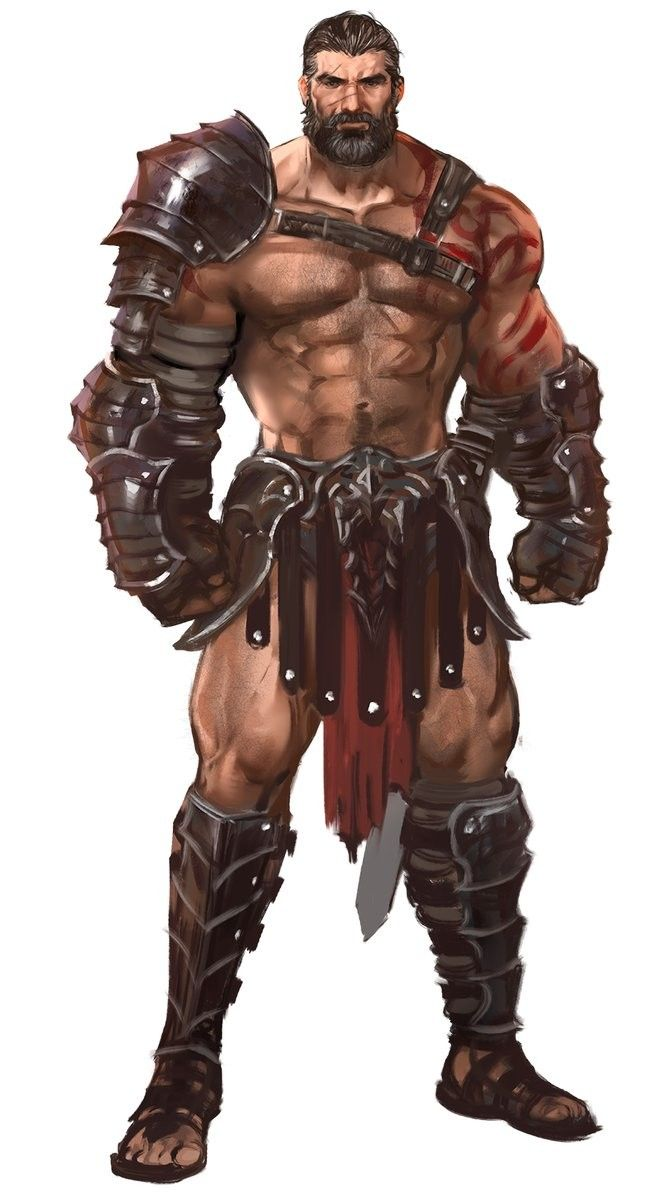 Pin By Peter On Chars Character Art Fantasy Rpg