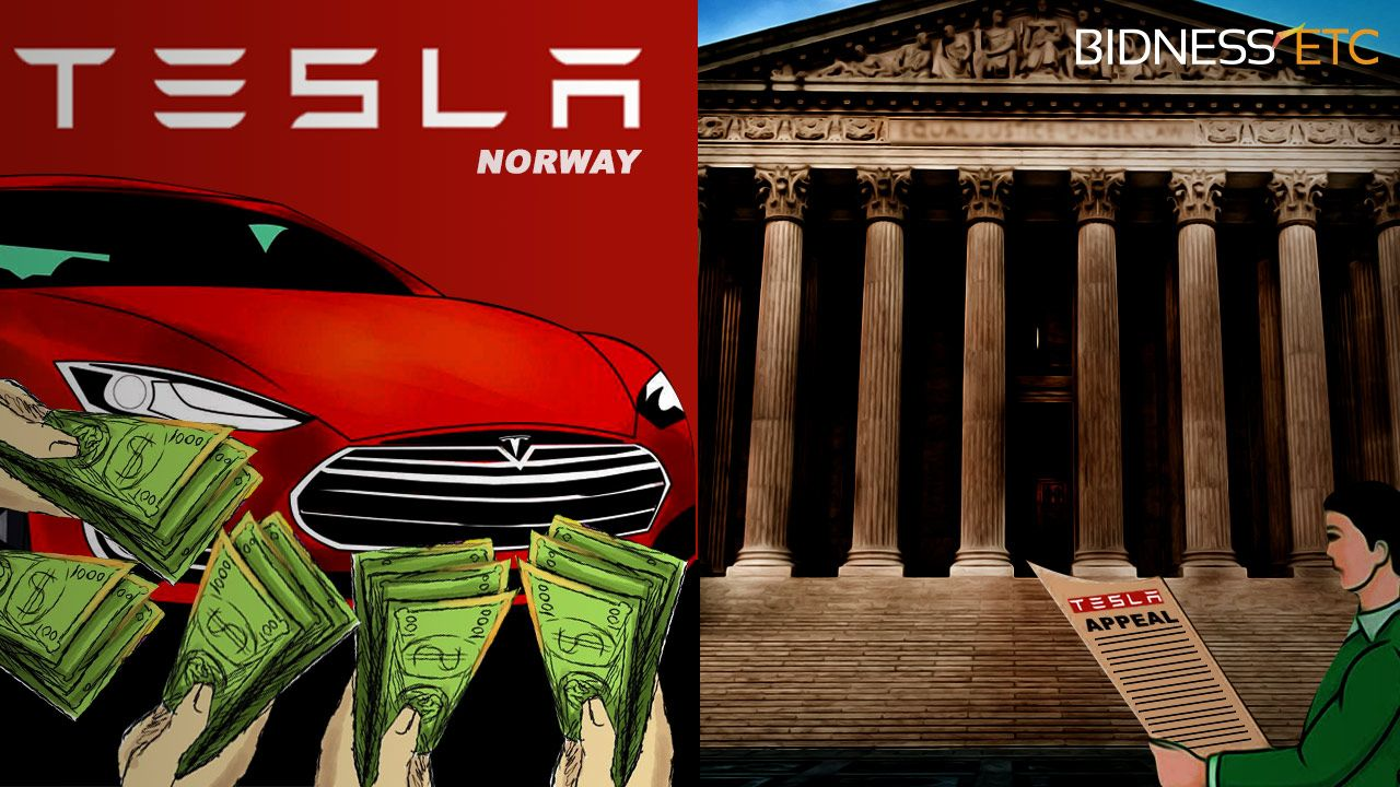 Tesla Motors Inc Tsla Shattered Ford S 28 Year Old Record Of