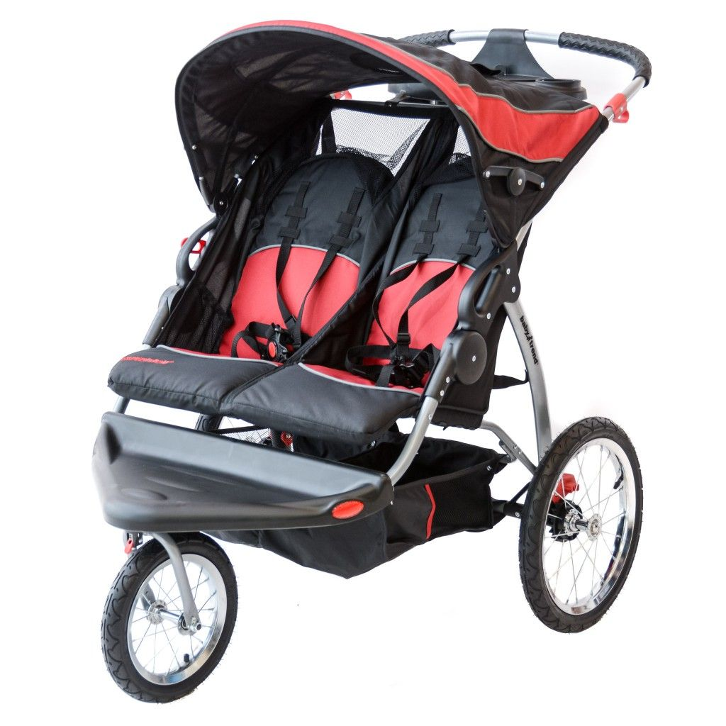 18+ Baby trend stroller jogger how to fold ideas
