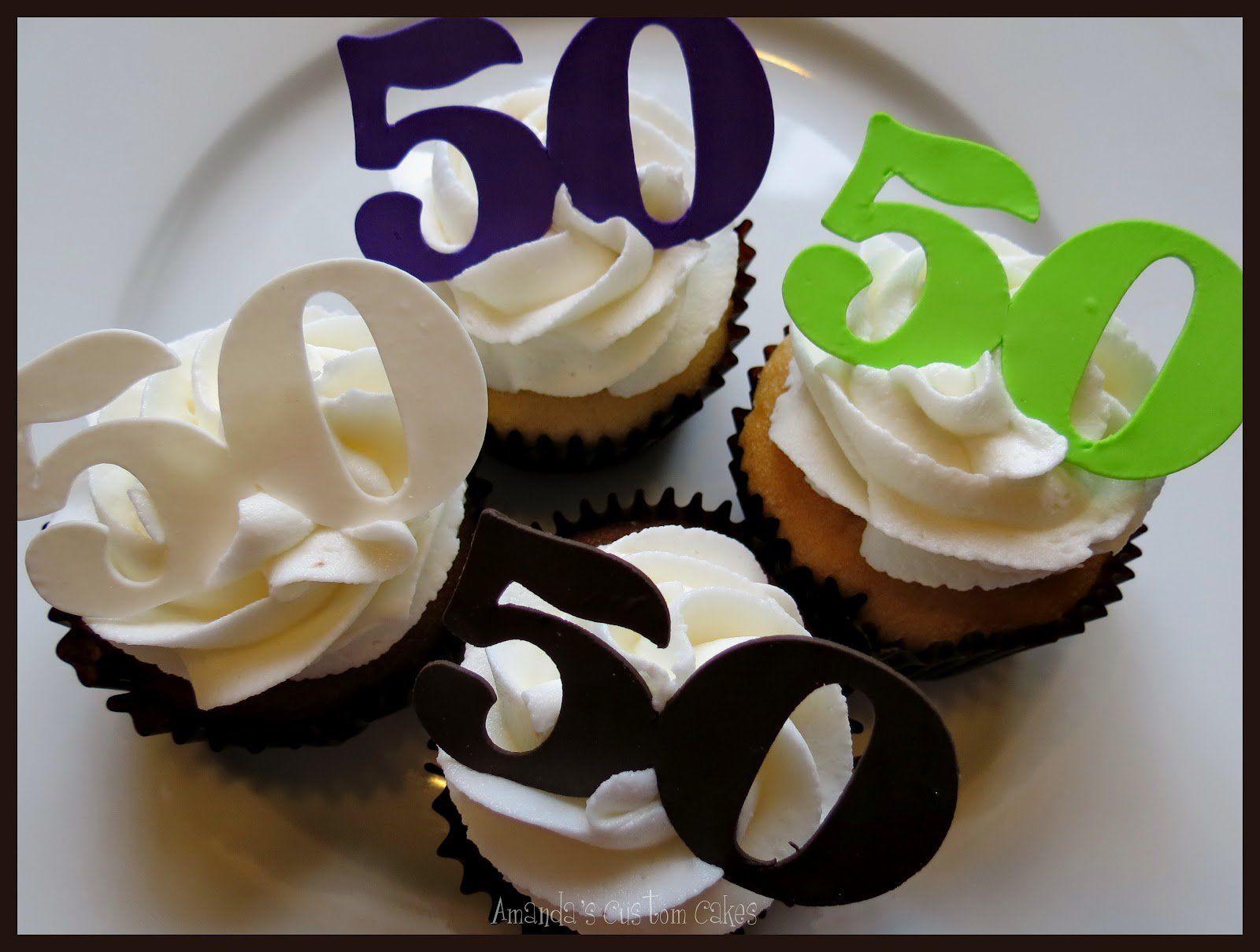 50th Birthday Party Ideas