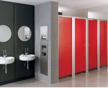 Toilet Partition Buy Toilet Cubicle Partition Product On Toilet Office