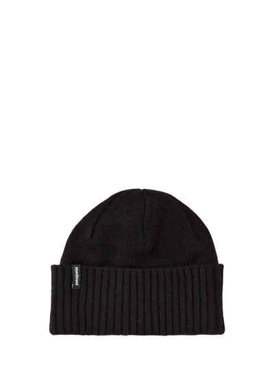 0913e8771ccca PATAGONIA BRODEO WOOL BLEND KNIT BEANIE HAT.  patagonia ...
