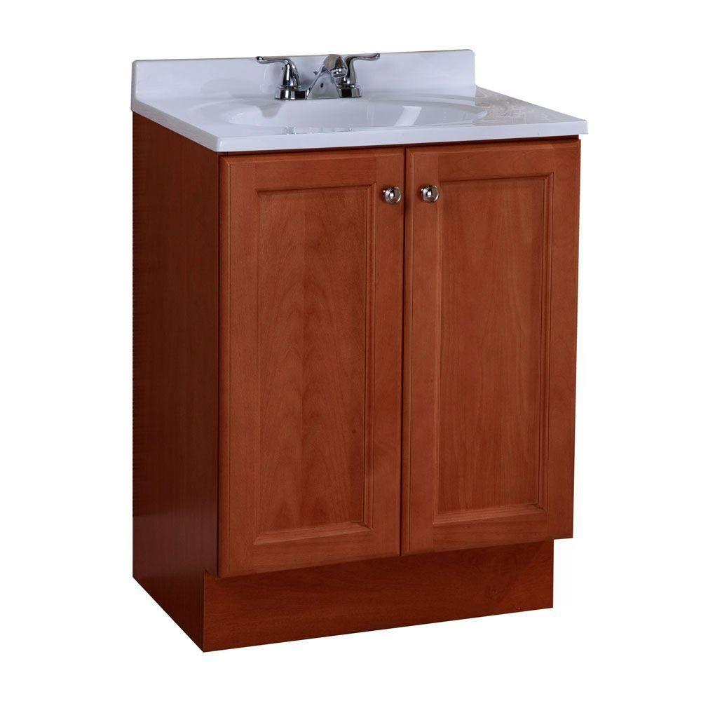 Fresh Glacier Bay Vanity Cabinets