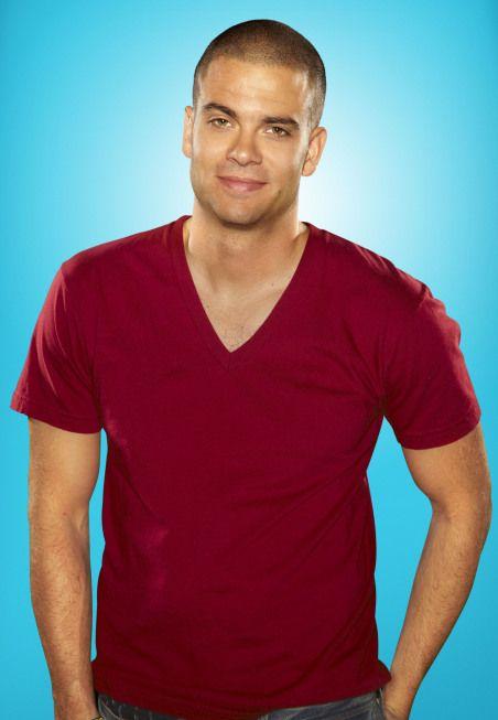 Noah Puckerman   Glee   Mark salling, Glee, Glee episodes