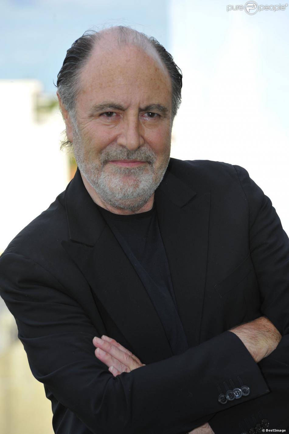 Michel Delpech 26.1.1946 - 2.1.2016, french singer