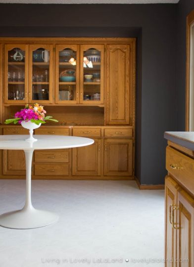 Lovely Sherwin Williams Cabinet Stain