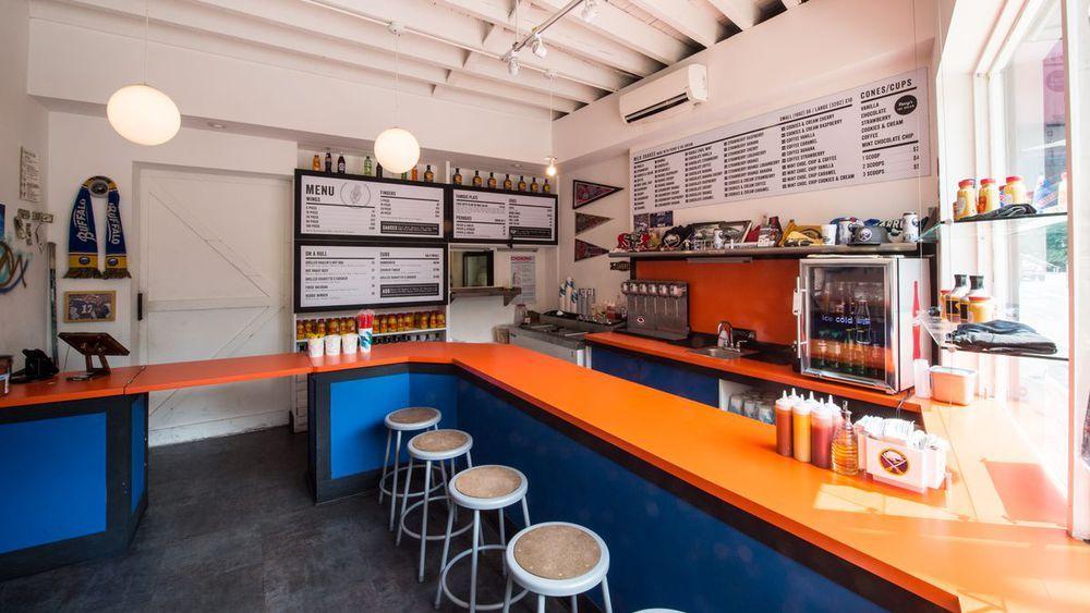 40 Cheap Eats Destinations In Nyc New York Bucket List