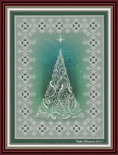 Parchment Christmas 2011 - Vickie Densmore - Picasa Web Albums