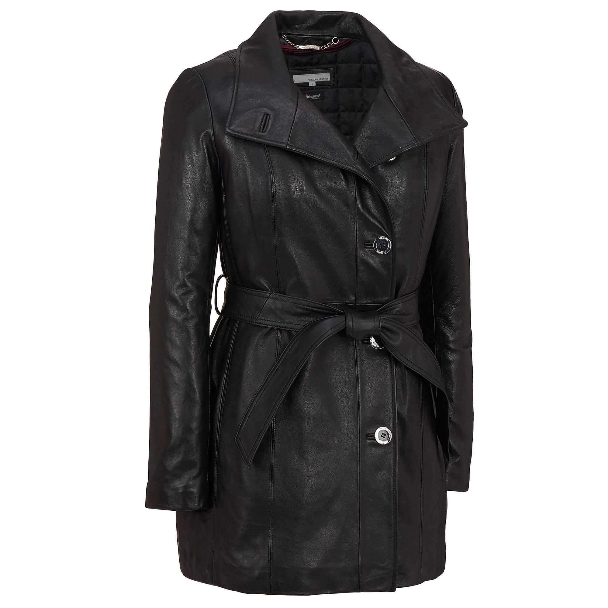 Thinsulate Lined Women's & Plus Size … Wilsons leather