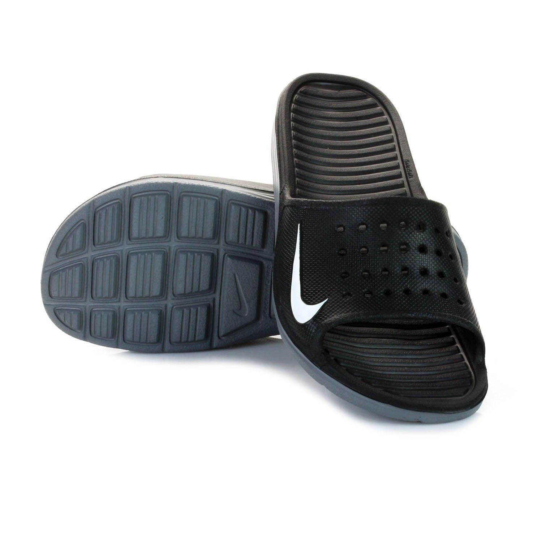 1889838f84ac Nike Solarsoft Slides (386163-011)