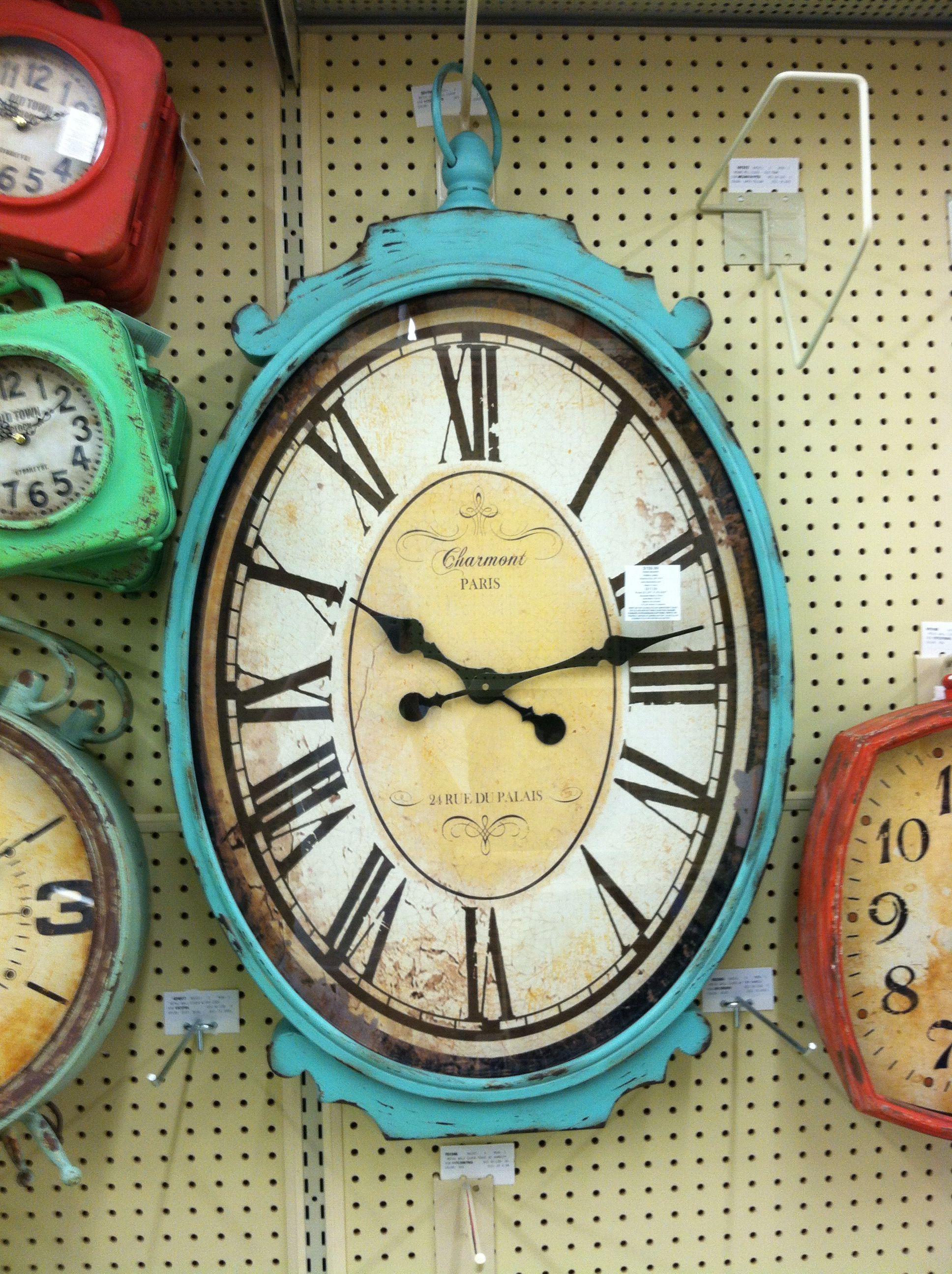 Large Wall Clocks At Hobby Lobby Large Wall Clock Old Town Clock Clock